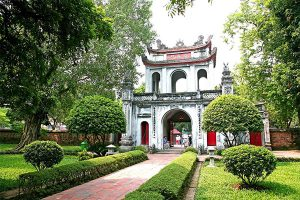 Tour Ha Noi City 1 Ngay 3